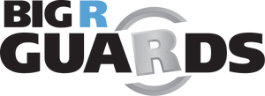 Big R Guards logo
