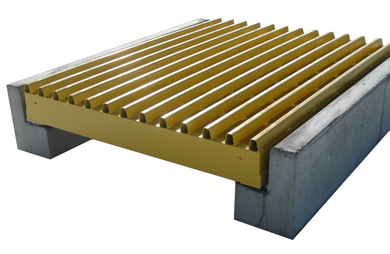 Ultra Heavy Duty Cattle Guard Grid 13