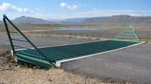 USFS Cattle Guard Grid