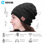 'Apolis' MK3 Bluetooth Smart Beanie