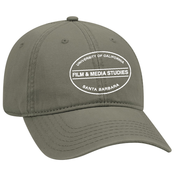 Unstructured Dad Cap