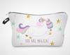 Trousse Lovely Licorne Stellaire