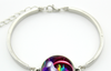 Bracelet Licorne Collection