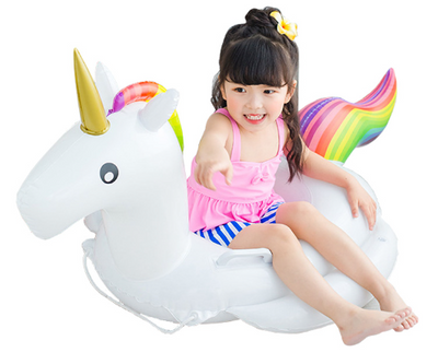 Bouée Enfant Licorne / Unicorn Child Buoy