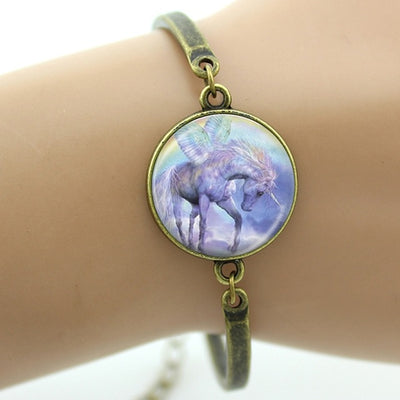 Bracelet Licorne Collection / Unicorn Collection Bracelet
