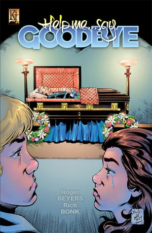 Help Me Say Goodbye - Kingstone Comics