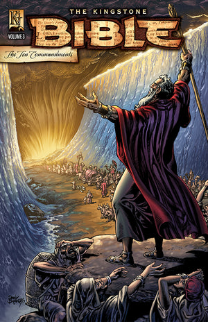 Kingstone Bible Volume 3 - Digital