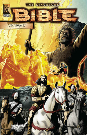 Kingstone Bible Volume 6 - Digital