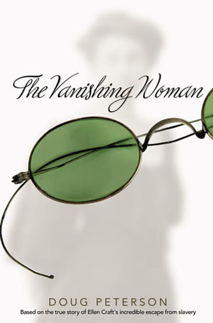 The Vanishing Woman - Kingstone Comics