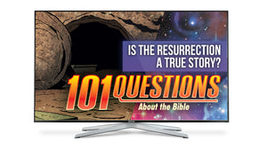 101 Questions about the Bible - #5 Resurrection True?