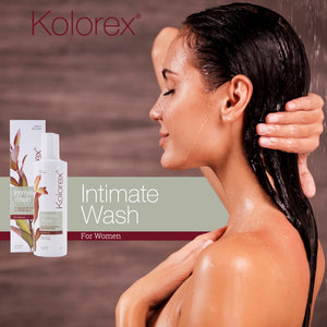Special Offer on Kolorex Intimate Wash!