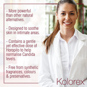 Kolorex Intimate Care