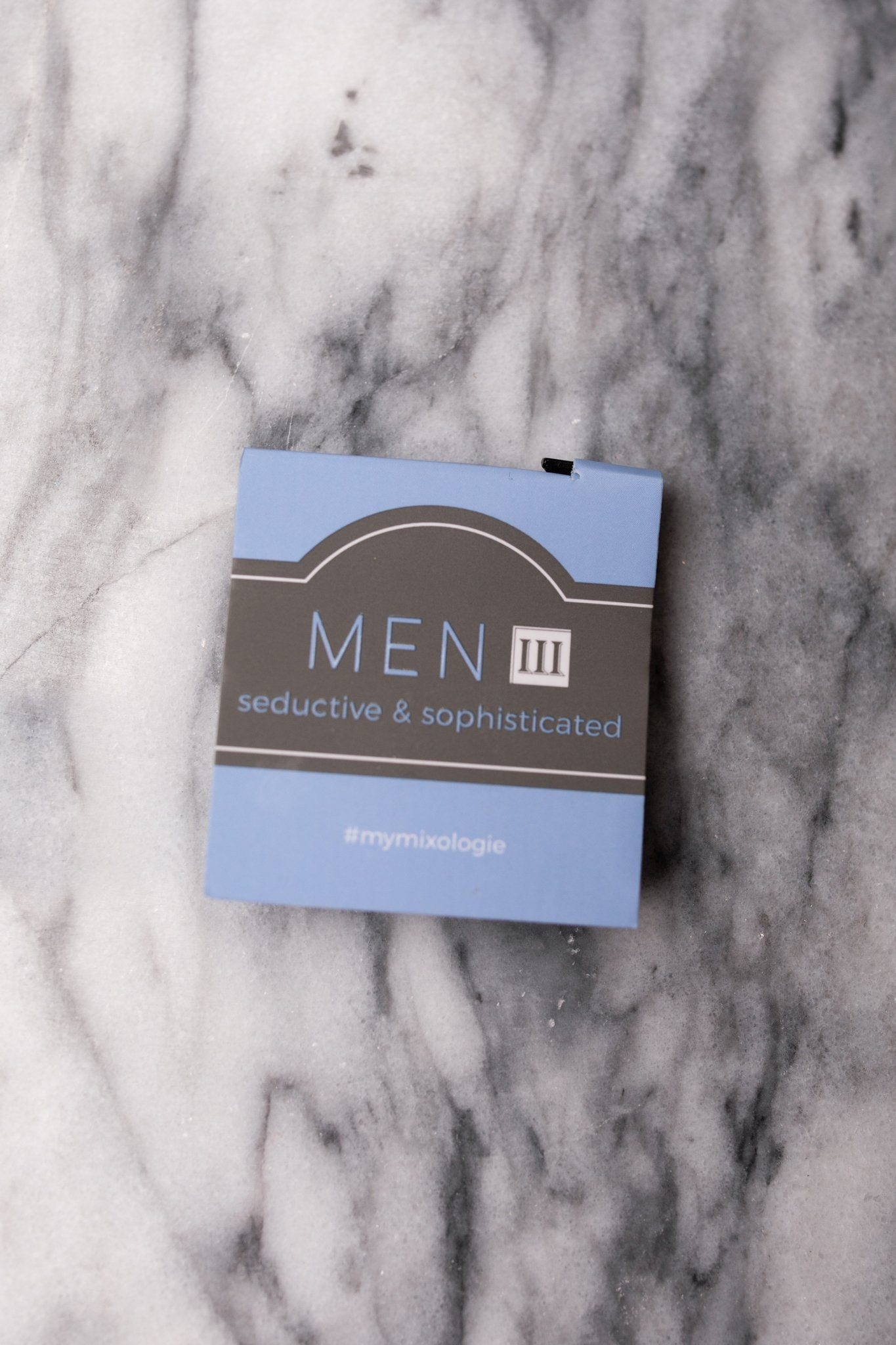 Seductive and Sophisticated Men's Cologne Sample