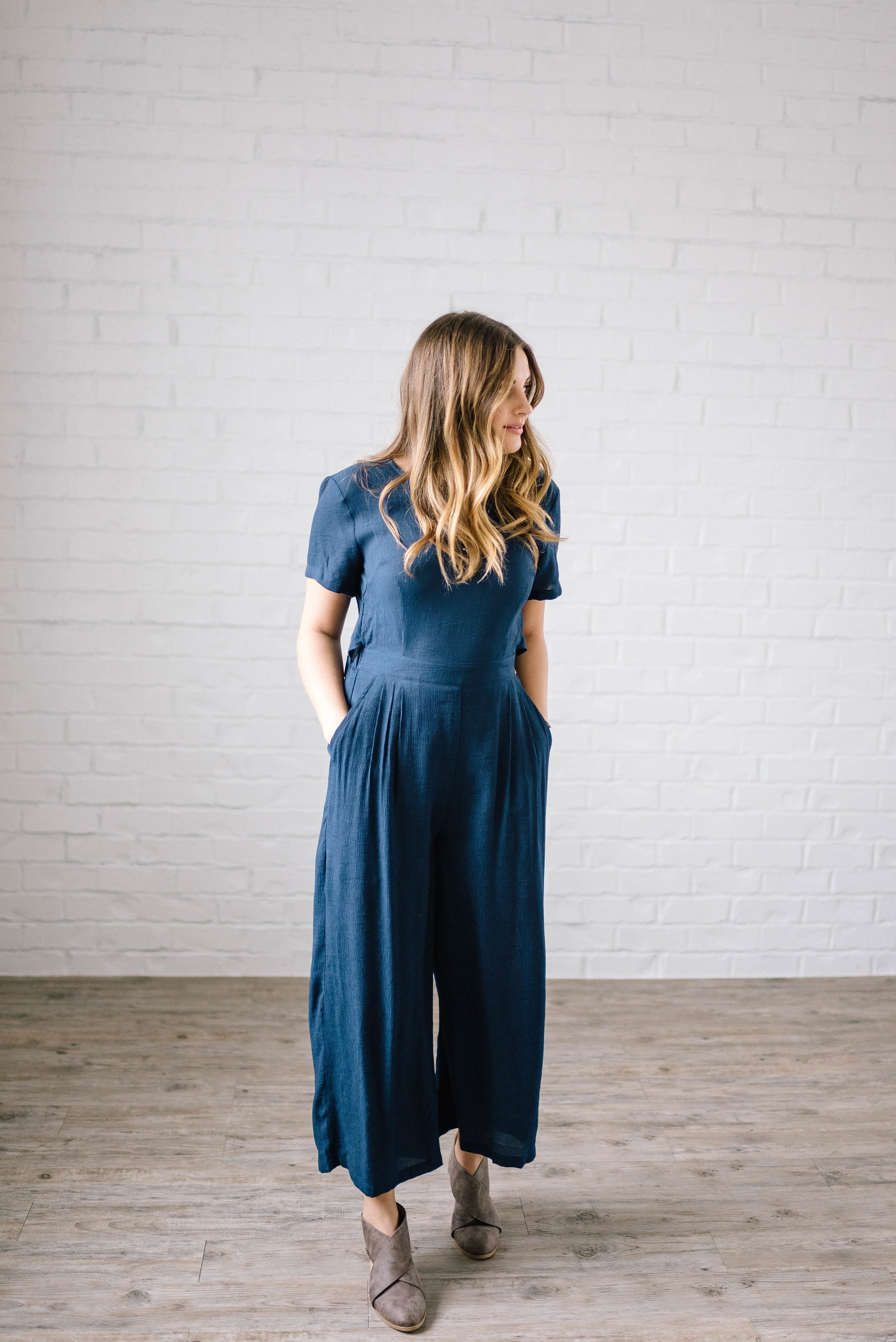 Jump To It in Navy