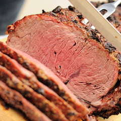 Beef Loin Roast (Final Day To Order 12-19-2018 12pm)