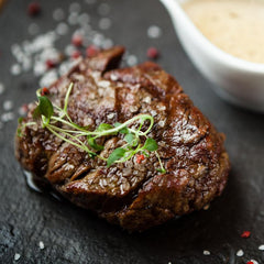 Filet Mignon (Center-Cut) - 2 Pieces, 7-8 Oz. Each