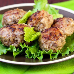 Lean Turkey Meatball 2lb (98%)