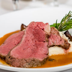 Prime Rib Roast Boneless (Final Day To Order 12-19-2018 12pm)