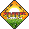 Sunburst Summer Ale