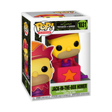 Funko POP! The Simpsons: Jack in the Box Homer #1031