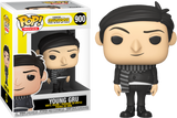 Funko POP! Minions: Young Gru #900