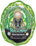 Figura de Acción Funko: Rick and Morty - Traje Espacial Morty