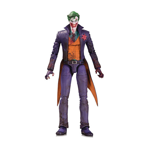 Figura de Acción DC Essentials: Joker Essentially DCeased