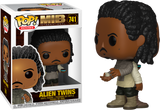 Funko POP! Men in Black International: Alien Twins #741
