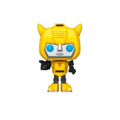 Funko POP! Transformers: Bumblebee #23