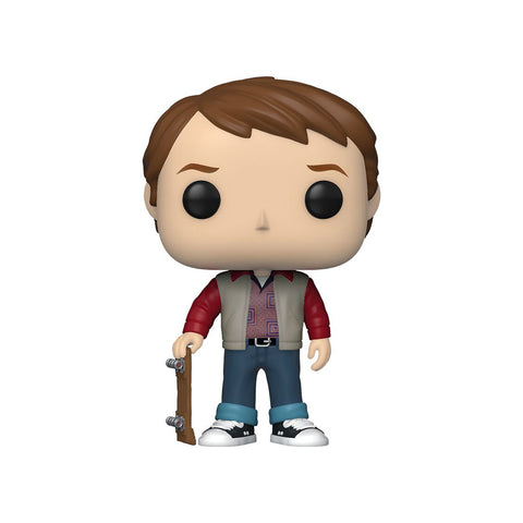 Funko POP! Back to the Future: Marty 1955 #957
