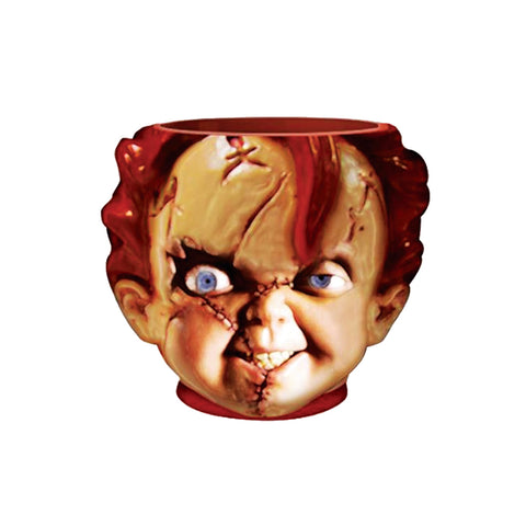 Mini Taza 3D Chucky 3.5oz