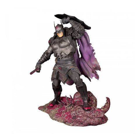 Estatua Diamond Select Toys DC Gallery - Dark Knights: Metal Batman