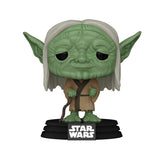 Funko POP! Star Wars: Concept Series Yoda #425