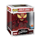 Funko POP! Deluxe Exclusivo Marvel: Absolute Carnage #673