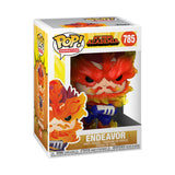 Funko POP! My Hero Academia: Endeavor #785