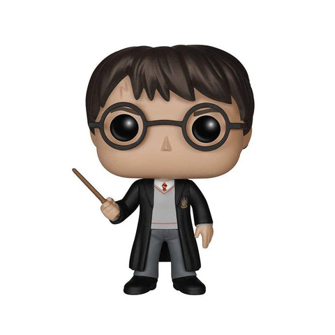 Funko POP! Harry Potter #01