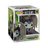 Funko POP! Deluxe - Disney Villains: Maleficent on Throne #784