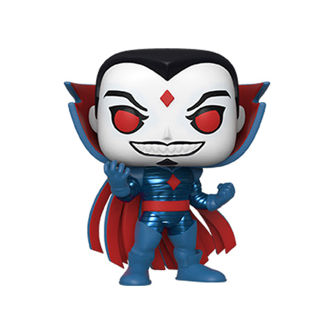 Funko POP! Exclusivo X-Men: Mister Sinister #624