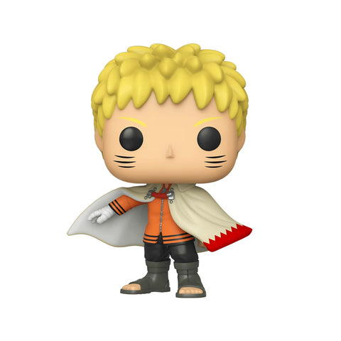 Funko POP! AAA Anime Exclusivo - Boruto: Naruto (Hokage) #724