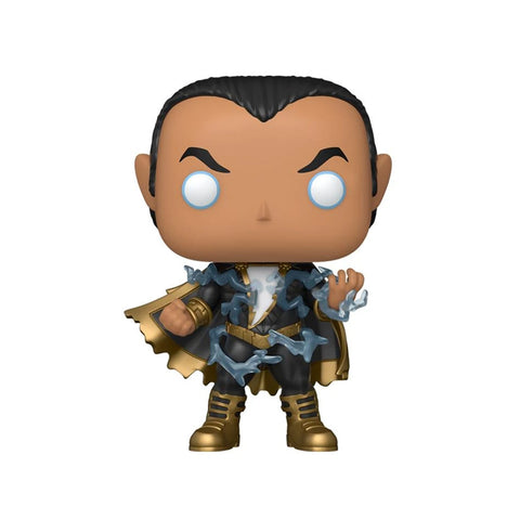 Funko POP! Exclusivo DC Super Heroes: Black Adam #348