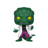 Funko POP! Exclusivo Marvel: The Lizard #334