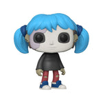 Funko POP! Games: Sally Face #472