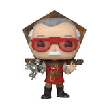 Funko POP! Thor Ragnarok: Stan Lee #655