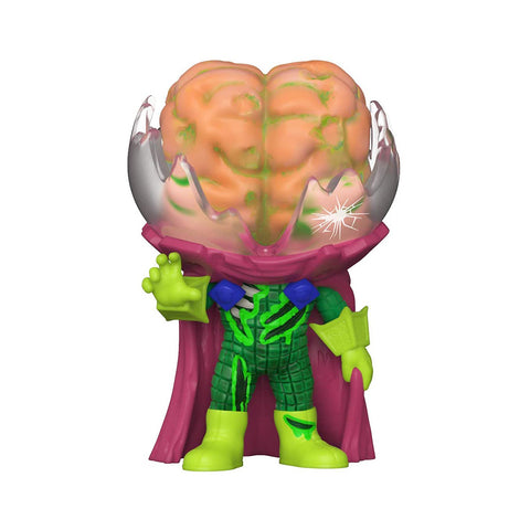 Funko POP! Marvel Zombies: Zombie Mysterio #660