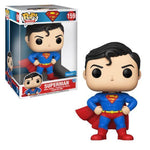 Funko POP! Exclusivo - 10 Pulgadas - Superman #159
