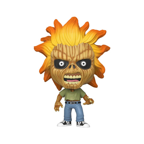 Funko POP! Rocks - Iron Maiden: Iron Maiden Eddie #143