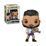 Funko POP! Tennis Legends: Nick Kyrgios #06