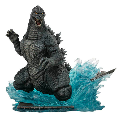 Estatua Diamond Select Toys Gallery: Godzilla 1991 Deluxe