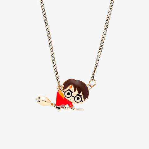 Collar Harry Potter Chibi
