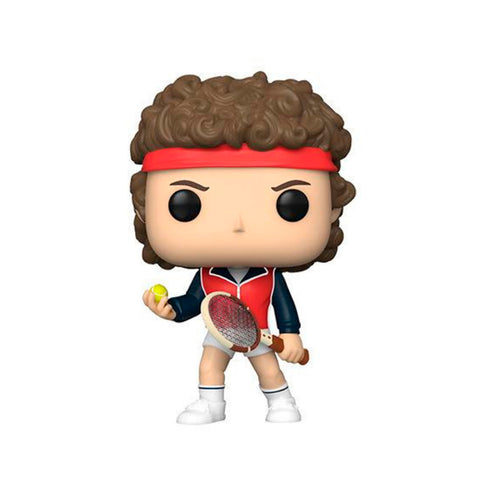 Funko POP! Tennis Legends: John McEnroe #03
